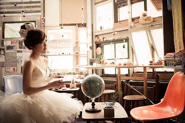 【婚紗外拍】迪司自助婚紗 – 記錄每一刻的感動
