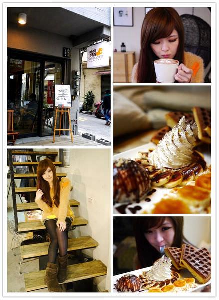 【台中西屯】Cafe Buddha佈達咖啡 – 逢甲網拍最愛外拍咖啡廳 餐點也超美味!