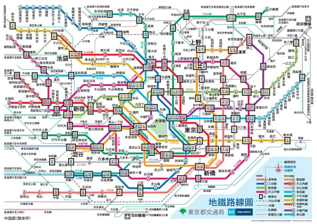 地鐵東京路線圖.jpg