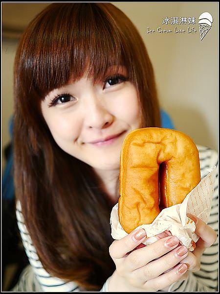 【宅配美食】優你口甜甜圈 – 有餡的鬆軟甜甜圈