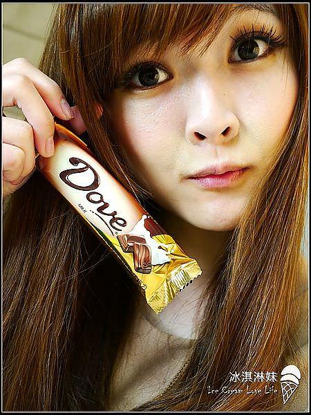 【我愛零食】德芙巧克力 – 全新德芙巧克力!邀妳吃出完美搭配