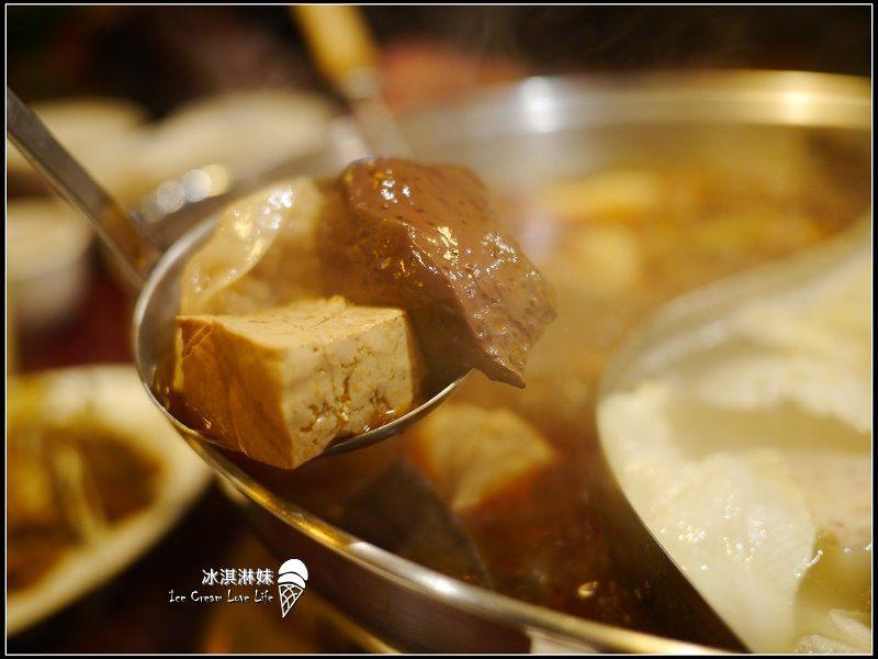 【台中西區】十八梯麻辣鍋 – 香辣味美 鍋底白飯吃到飽!