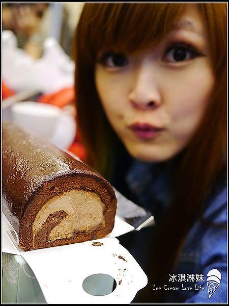 【宅配美食】米多甜洋果子 – 幸福的來源 巧克力純生蛋糕