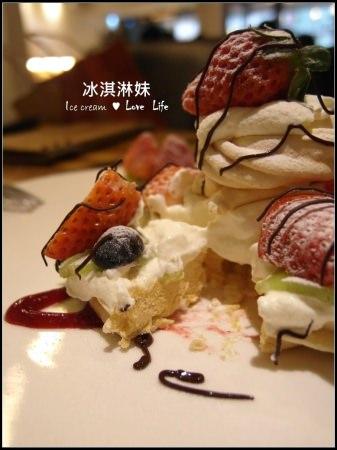 September Café 九月咖啡 – 東區隱密的下午茶甜點 霜餅也太美味了