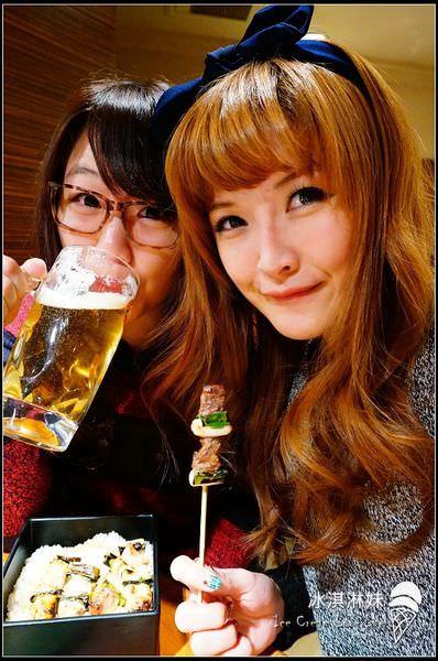 【大阪心齋橋】秋吉串燒 – 台幣25元就可以吃到串燒居酒屋!日本平價美食