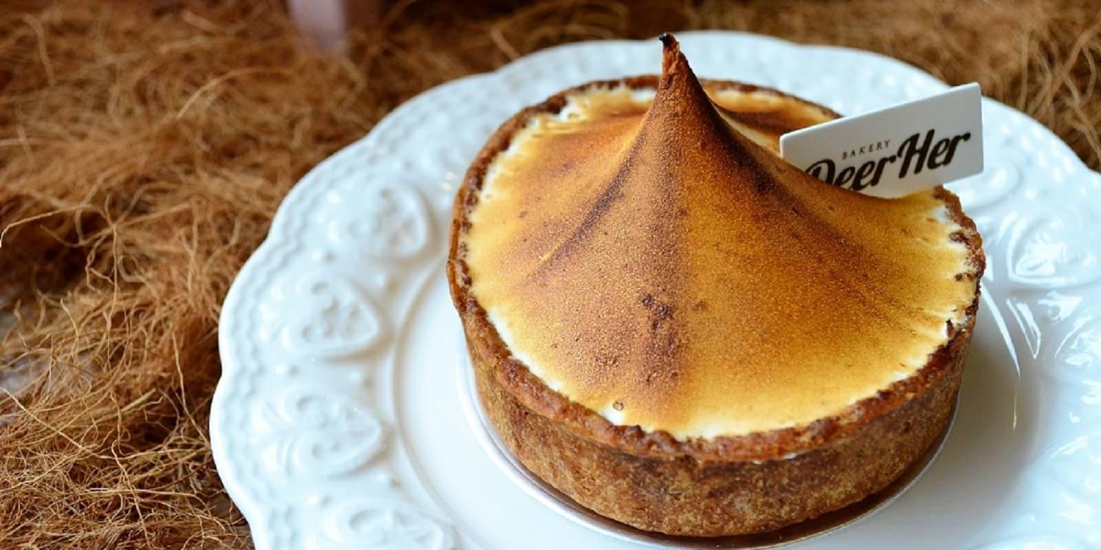 和美-DeerHer甜點廚坊