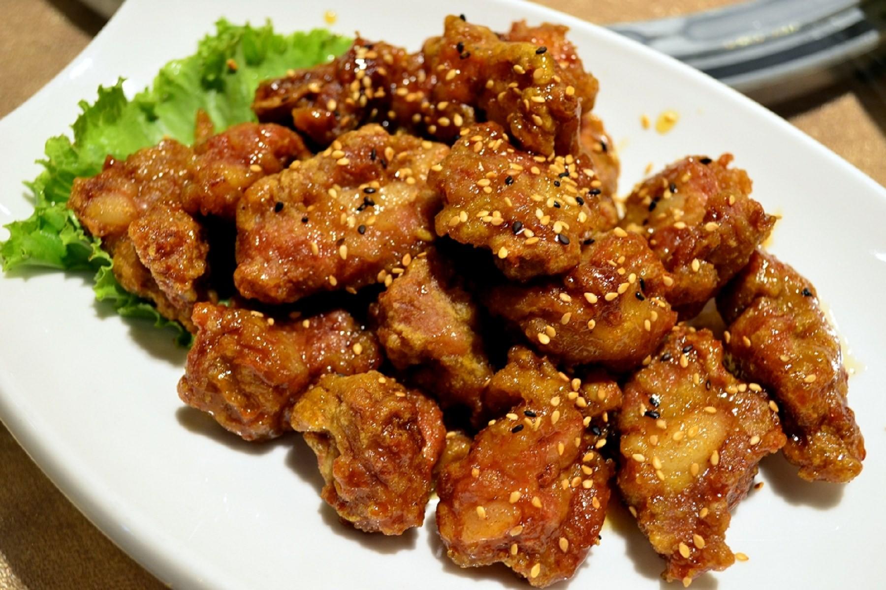 鹿港_郁珍鮮美食料理餐廳