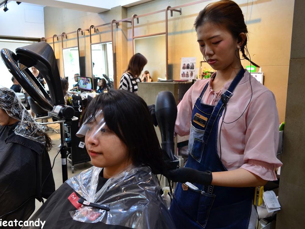 燙髮藥劑-HairCity台中燙染髮推薦
