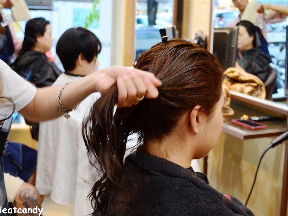 染後護髮-HairCity台中燙染髮推薦