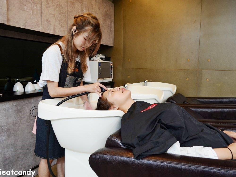 染後護髮-台中燙染髮推薦