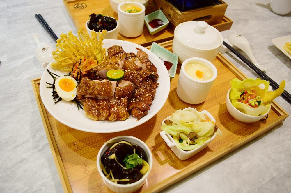 八食食間 鹿港美食 鹿港聚餐 鹿港丼飯 鹿港餐廳