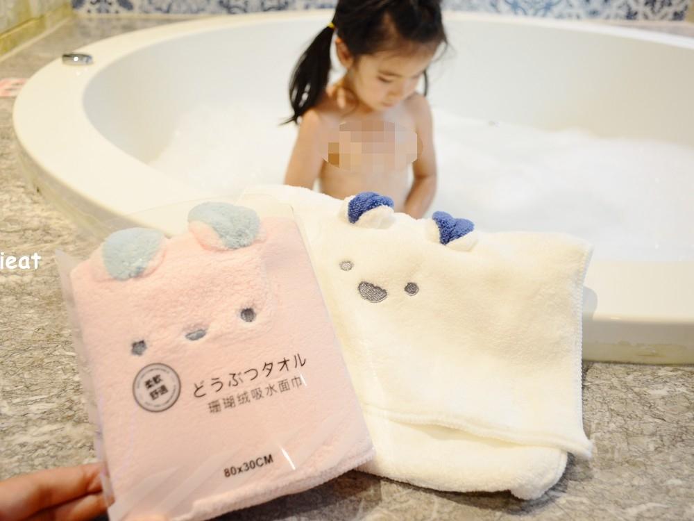 """嬰兒浴巾推薦_全日興"""""""""""