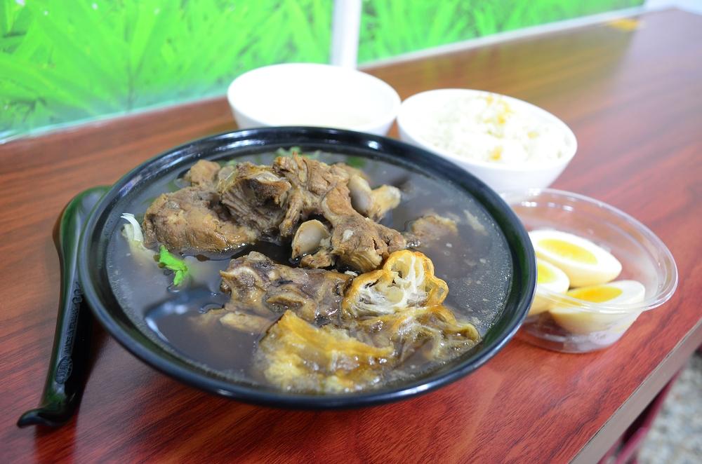 丹吔馬來西亞美食