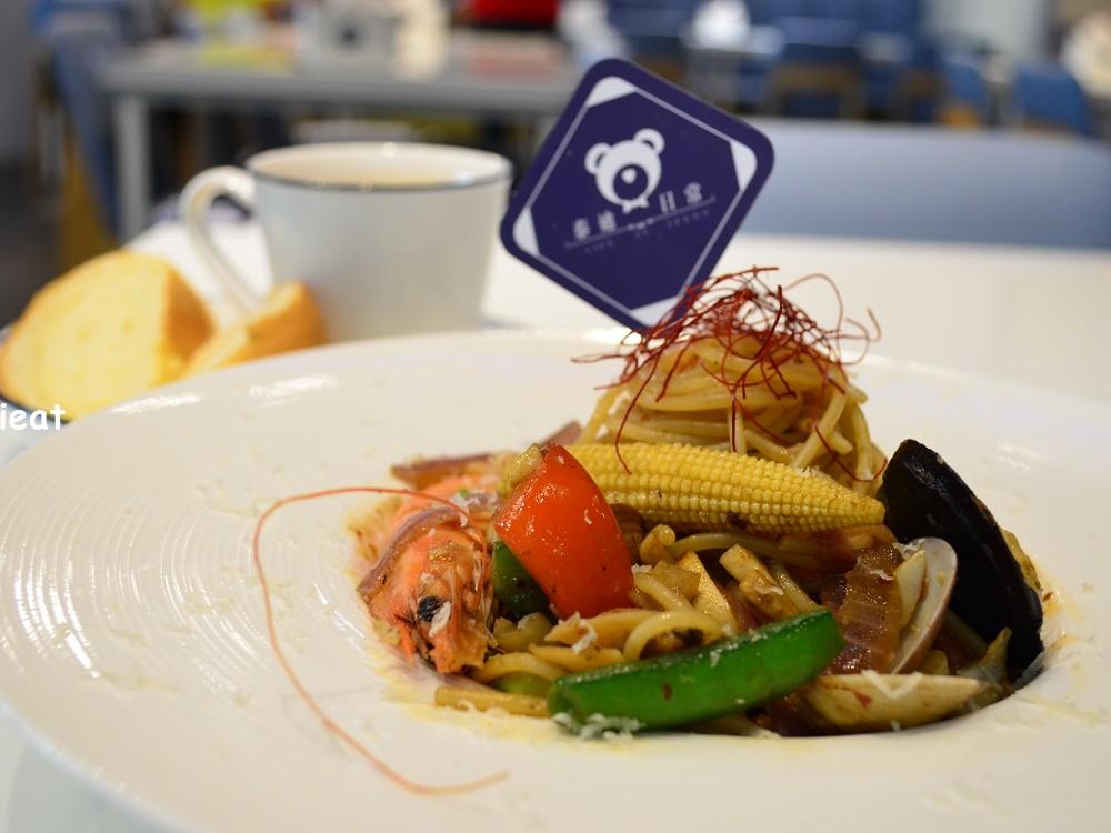 泰迪日常主題親子餐廳 鹿港親子餐廳 彰化親子餐廳