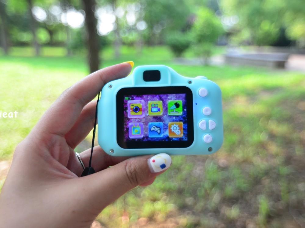 Waymax TY20 兒童數位相機推薦