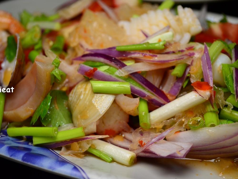 坤敬泰式料理 鹿港泰式料理 彰化泰式料理