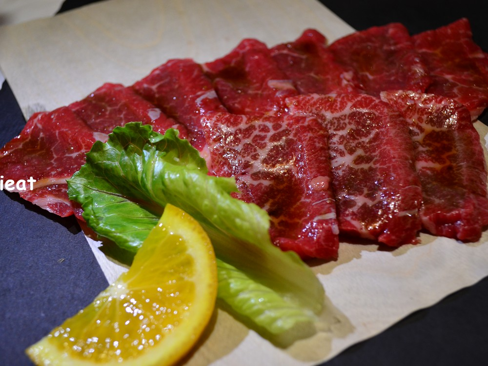 森森燒肉 洲際店 台中燒肉 台中北屯區燒肉