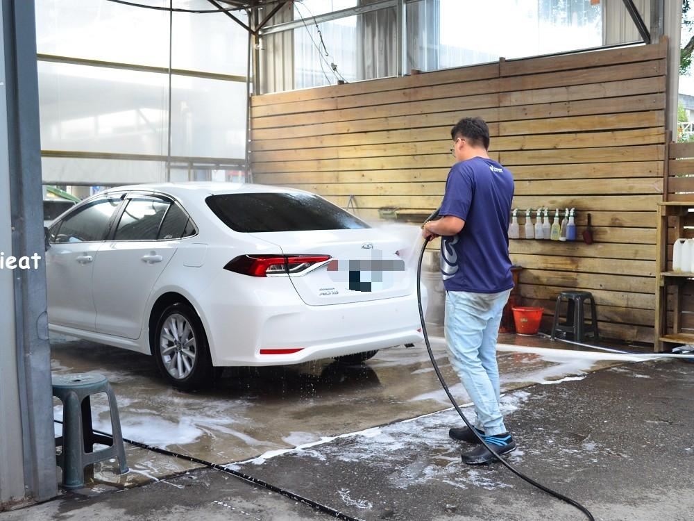 O3汽車美容Cleaning Detailing-高鐵店 烏日洗車 烏日汽車美容 台中汽車美容 台中洗車