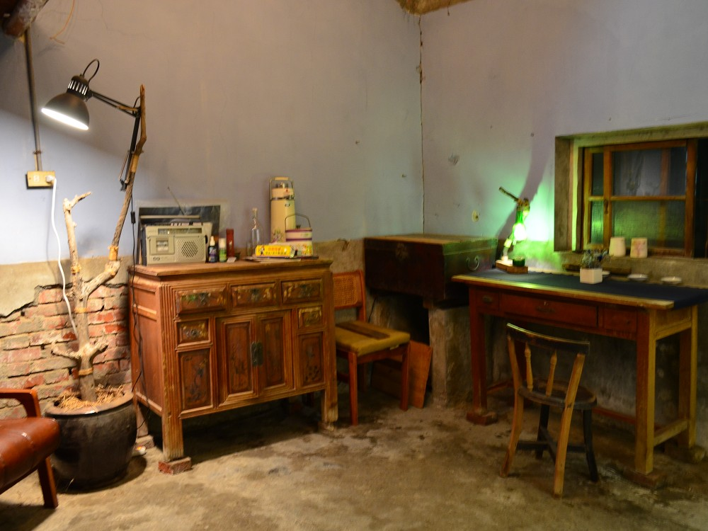 藍攝瑪 晚風 秀水咖啡館 彰化咖啡館 秀水美食 文青咖啡館