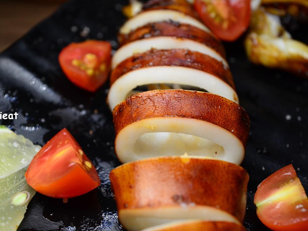 巫泰式燒烤 台中泰式料理 台中南區美食 台中聚餐