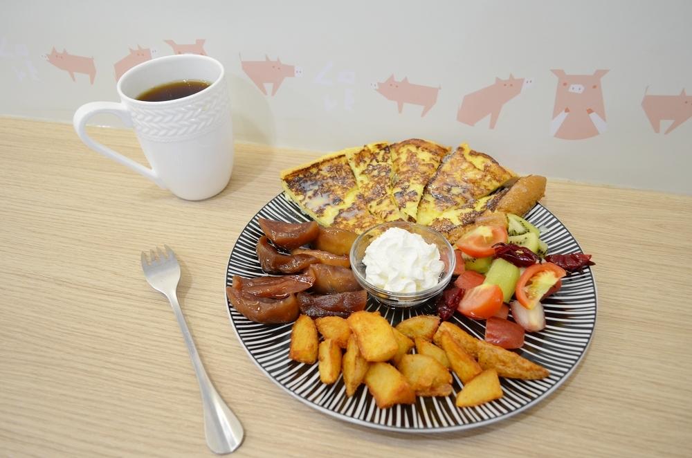 樂福早午餐 和美早餐 和美早午餐 和美美食