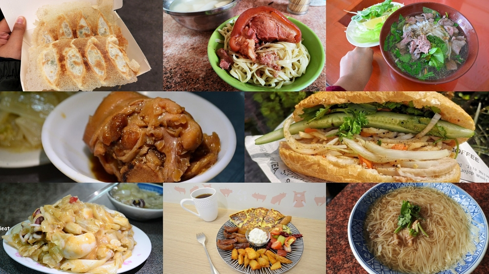 和美美食懶人包 和美小吃 和美餐廳 和美下午茶 和美早午餐