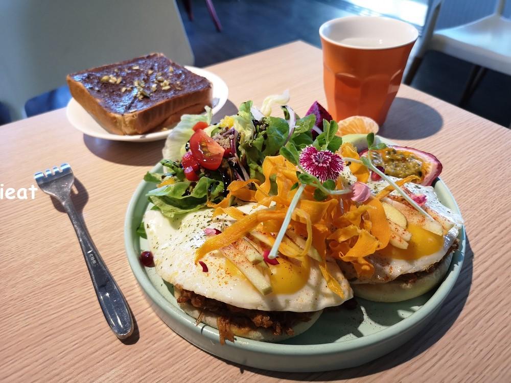 遇,假日 MELB & CO. 彰化市美食、彰化市早午餐,彰化美食
