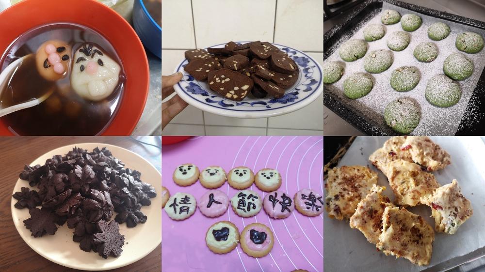 簡單甜點 超簡單甜點 自己動手做甜點