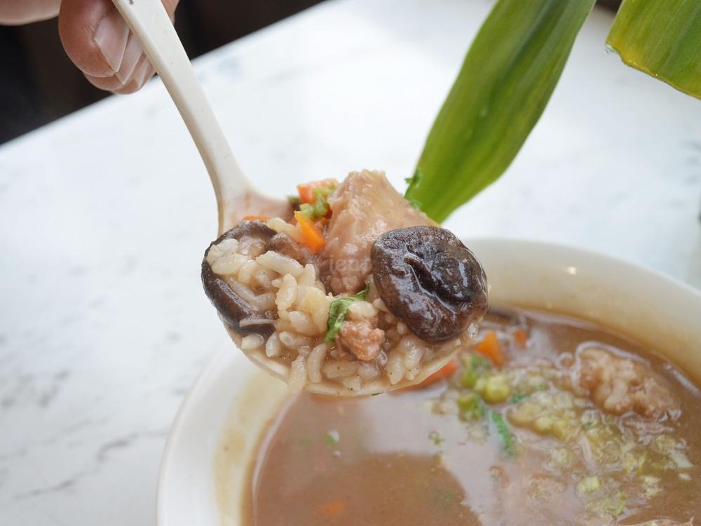 清心緣蔬食坊 彰化蔬食 彰化素食 彰化市早餐