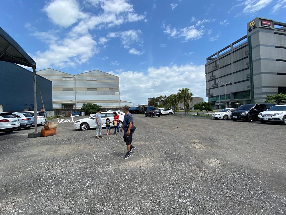 溪和水產觀光工廠 宜蘭景點 宜蘭親子景點 宜蘭觀光工廠