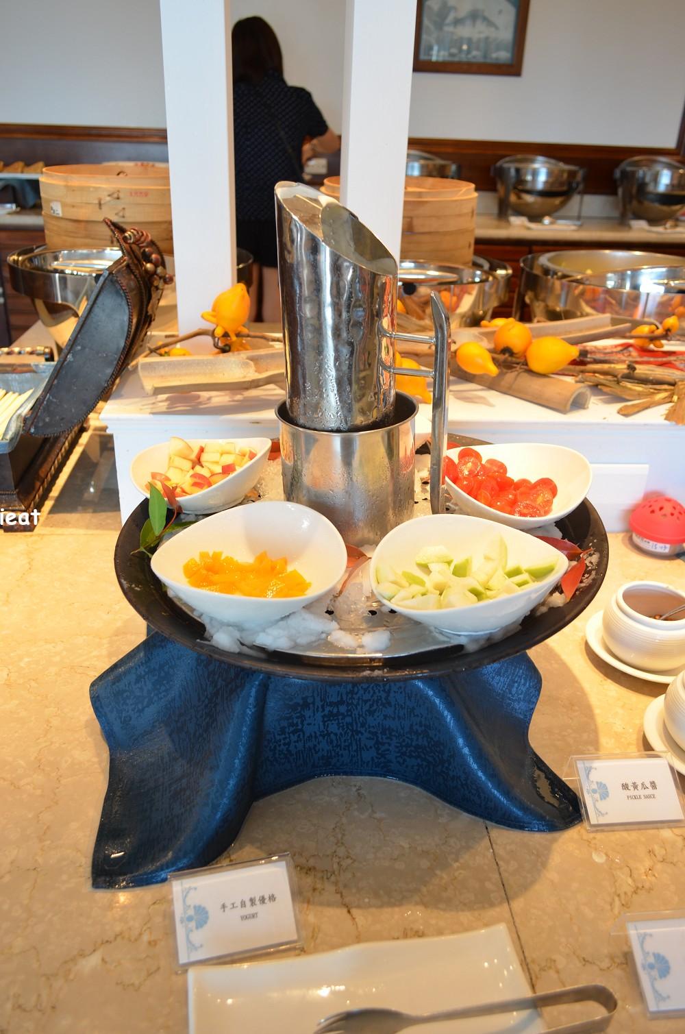 香格里拉早餐 香格里拉午餐 香格里拉 晚餐 宜蘭香格里拉 餐點