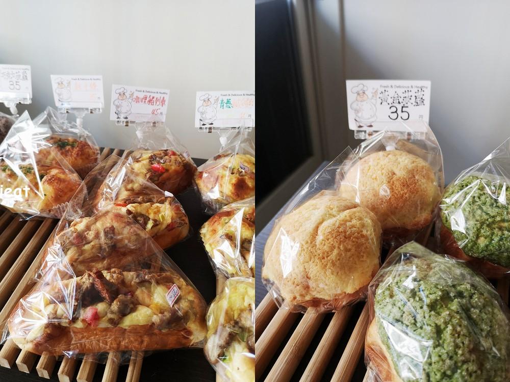元麥怡家 │鹿港美食,鹿港下午茶,鹿港麵包。