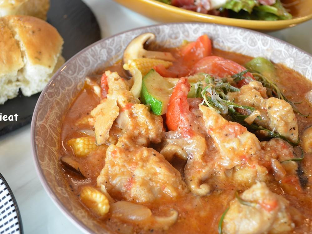 Vie a la 鄉食村活 彰化美食 彰化餐廳 彰化聚餐 彰化市美食