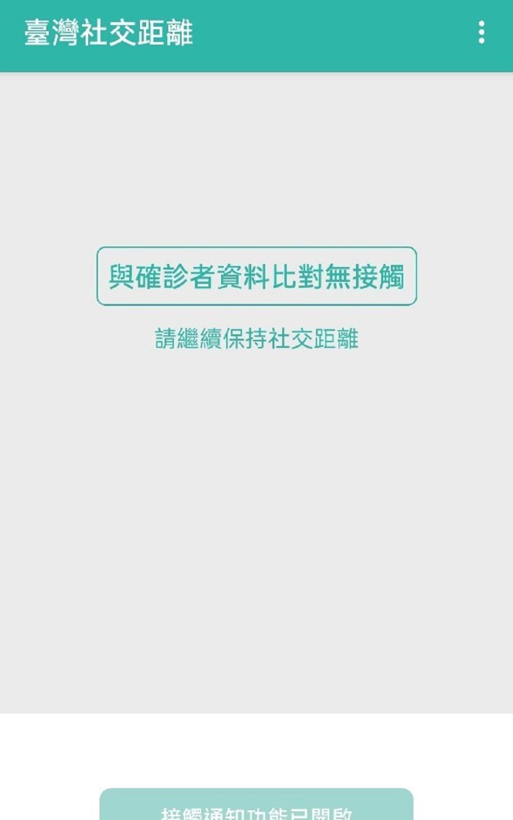 防疫app 口罩app 酒精app 社交距離app