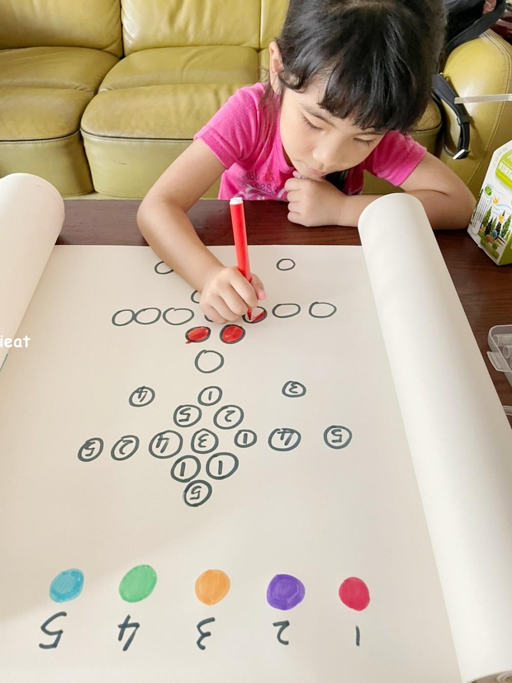 專注力訓練 小孩專注力 訓練小孩專注力 專注力遊戲 免費遊戲 在家也能玩的遊戲 在家訓練專注力 五歲小孩在家遊戲