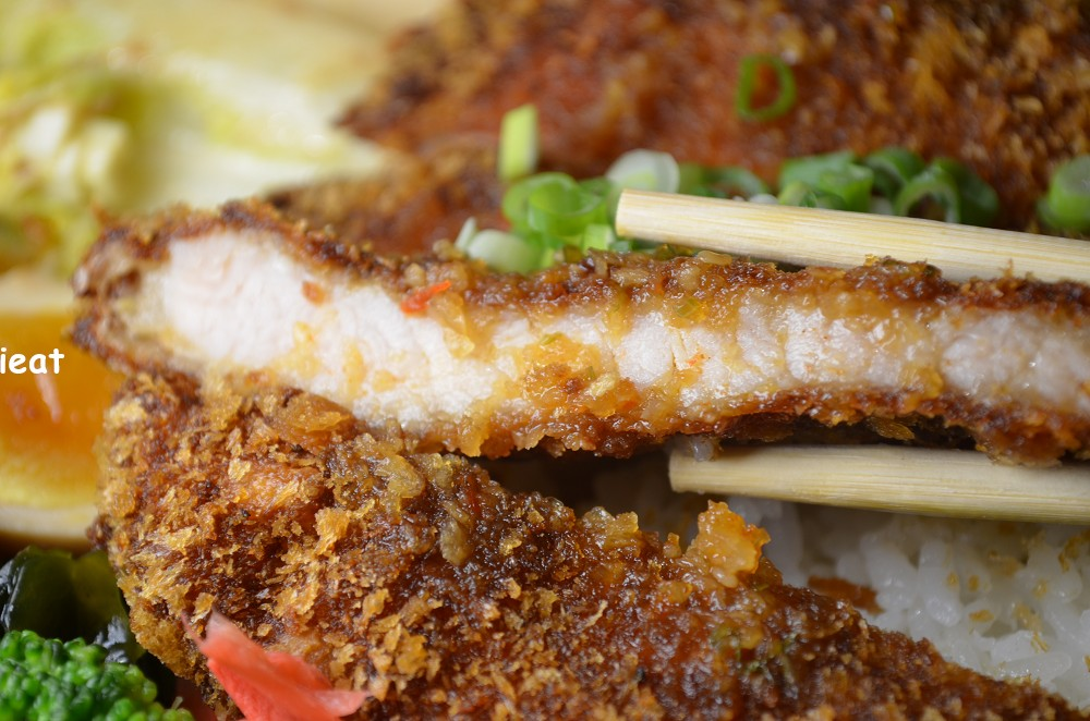 彰化丼飯 牛丁次郎坊x深夜裡的和魂燒肉丼