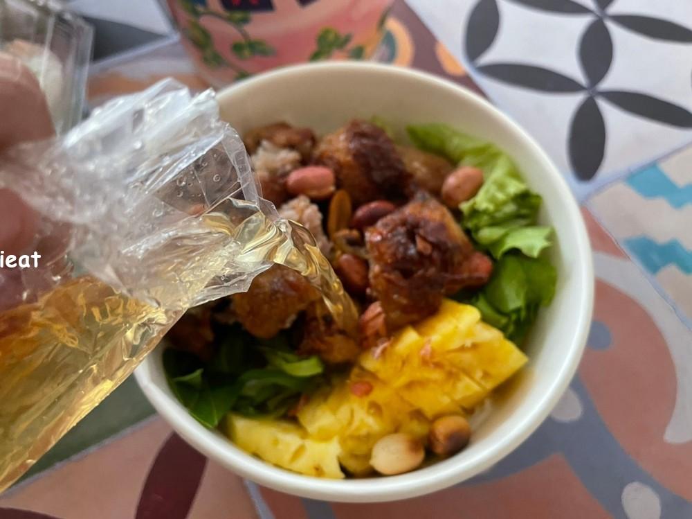 老街越南料理 南洋料理 鹿港老街美食 鹿港越南料理