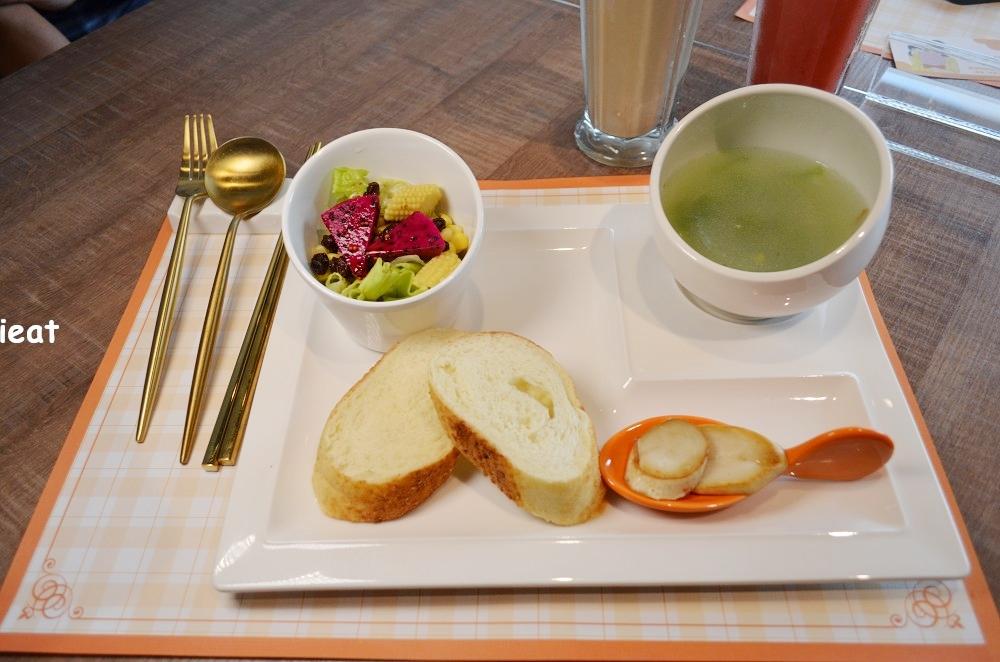 樂麋麋鐵板悠活 鹿港美食 鹿港聚餐 鹿港餐廳