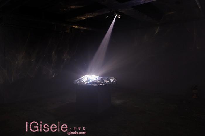 2014雪花文化展 SKIN=NIKS  4F藝術作品 - 夢境之內 4