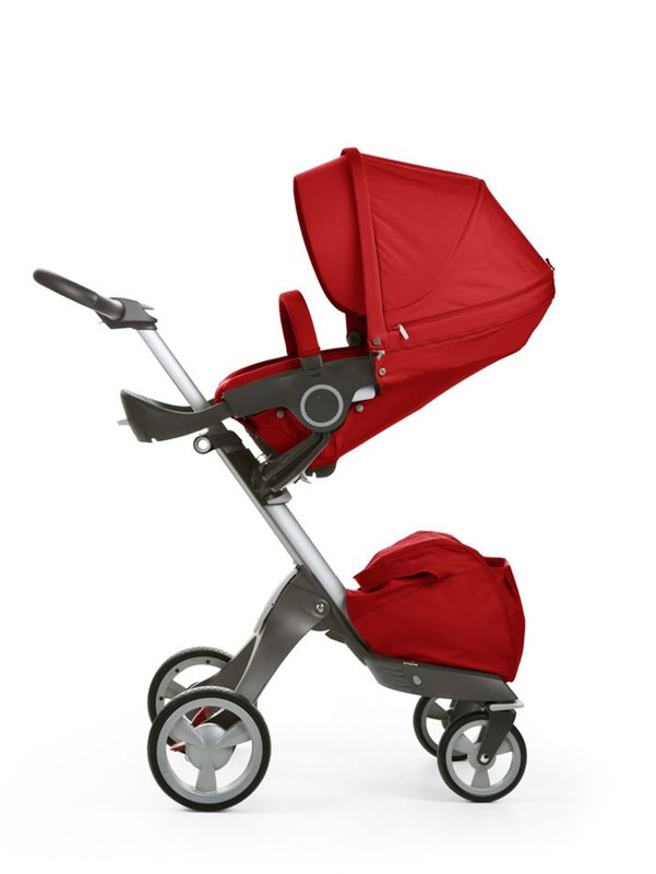 Stokke Xplory 140103-4154 Red b