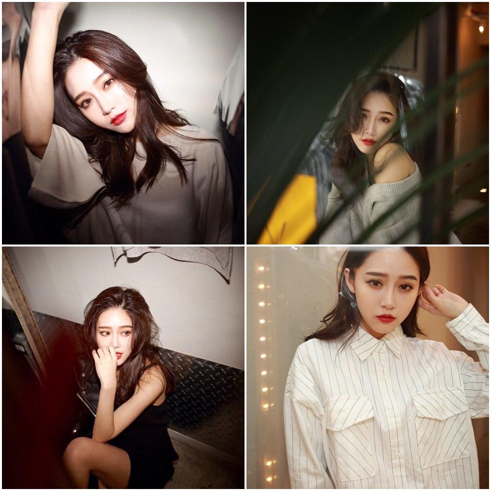 [影音] 小予 yuyu 網拍日常妝容分享。正妹來我家第29集 愛吉失心瘋