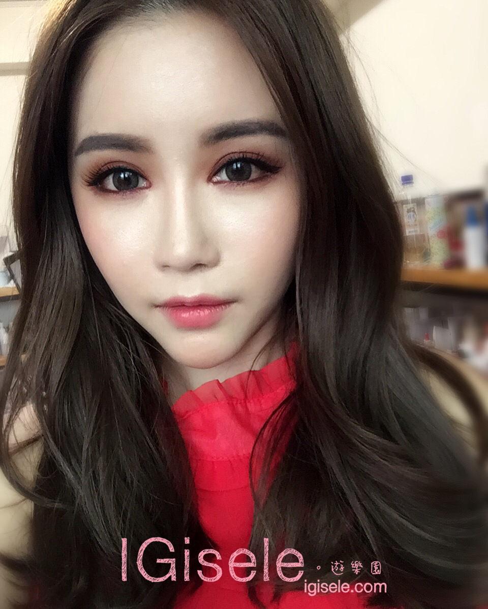 [影音] 紅色力量妝容 香奈兒CHANEL 2016秋季彩妝。IGisele彩妝教室