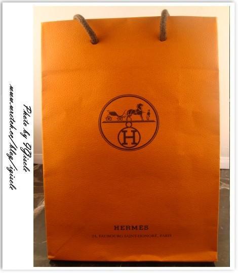 [開箱] Hermes 零錢包