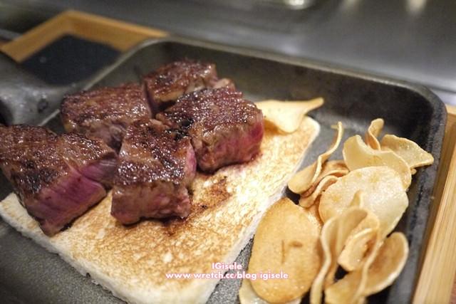 [西式] 目前吃過台北最好吃的牛排。Danny&Company 鐵板區