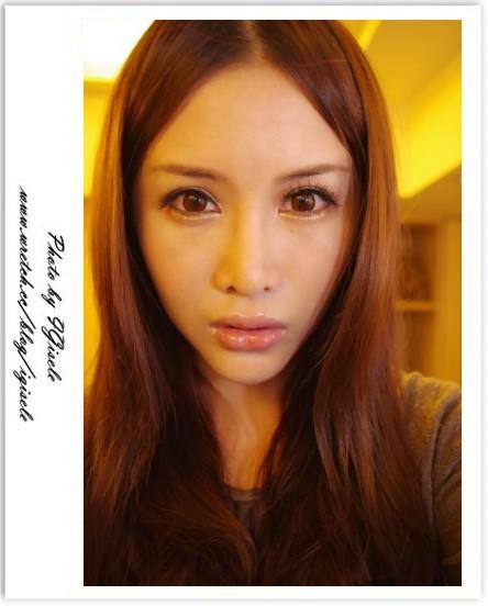 [妝容] 簡單五步驟讓你眼睛電力增加200%