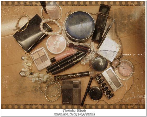 [彩妝] 我的。2010年度最佳彩妝。凹凹大賞