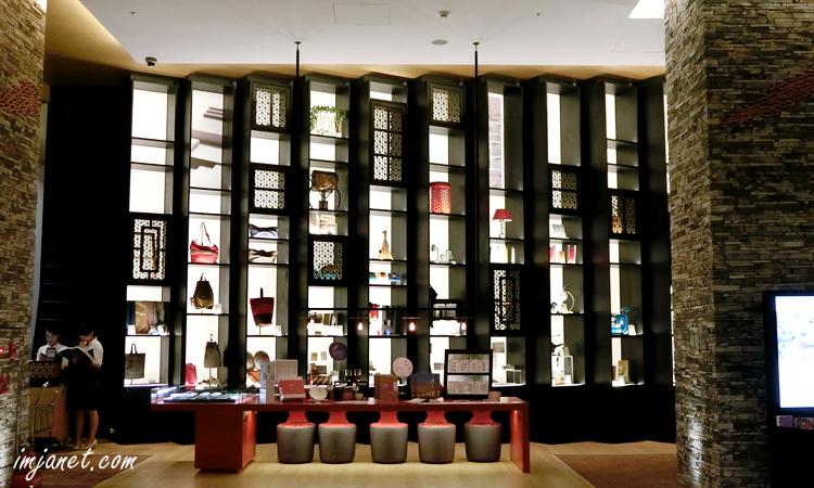 台南‧東區》台南老爺行旅The Place,老爺酒店集團旗下首間精品風格設計旅店