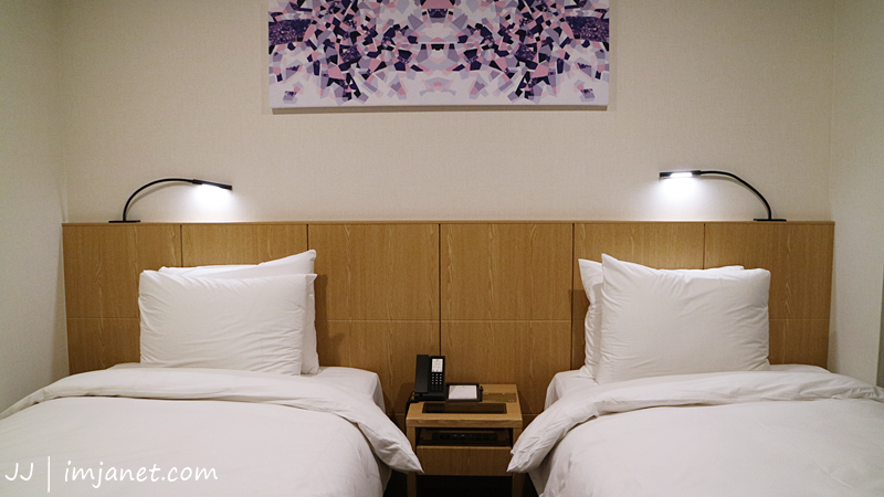 韓國‧首爾》首爾明洞Tmark豪華飯店(Tmark Grand Hotel Myeongdong),2015年開幕的商務觀光飯店,距離地鐵會賢站走路不到1分鐘