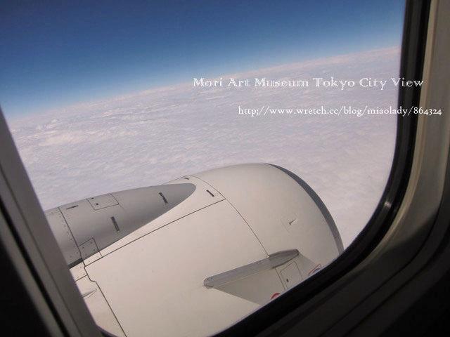 ♥2012日本。東京♥六本木森大廈52樓絕美夜景Tokyo City View