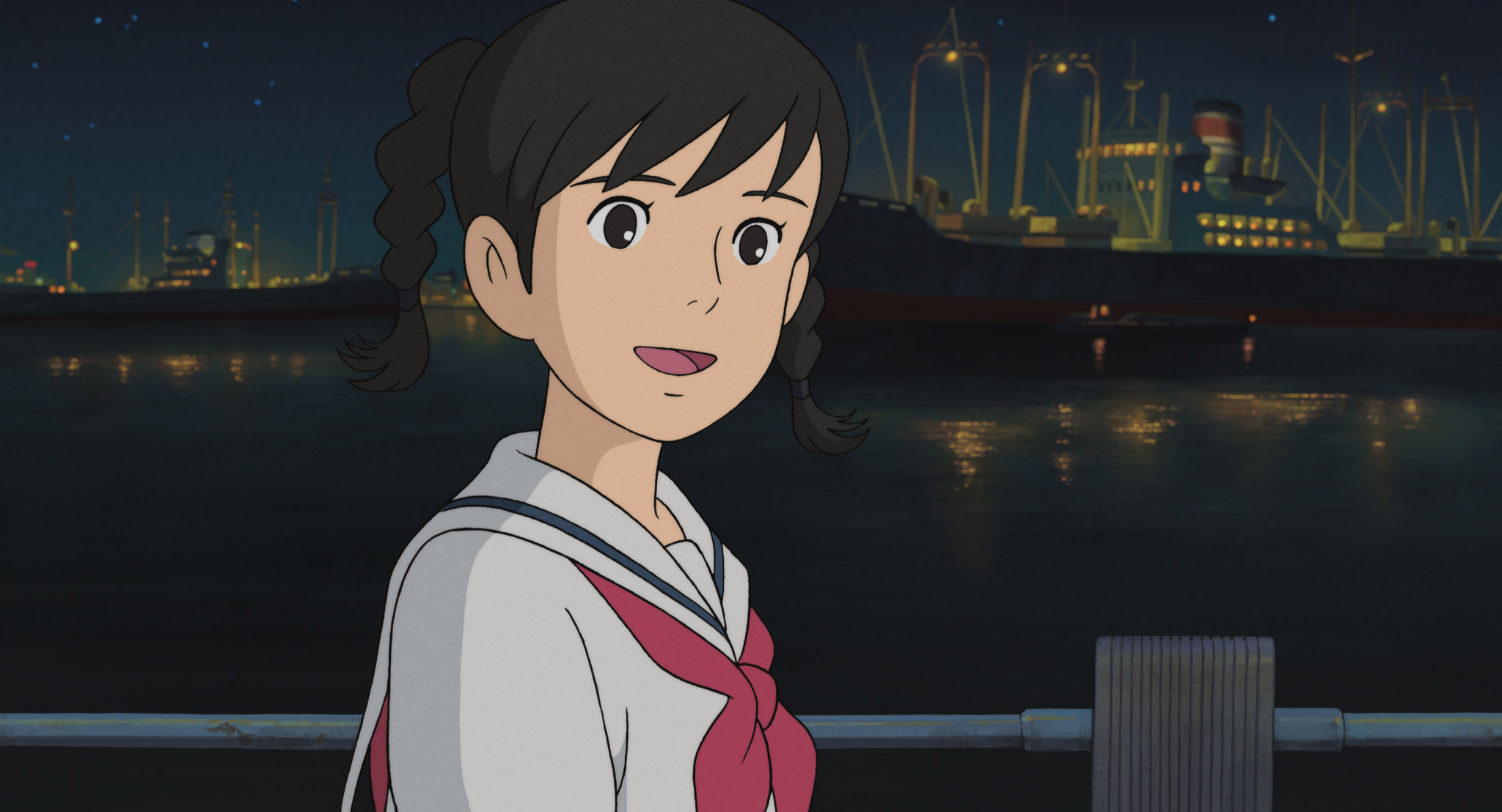 不要怪别人不如你所想像中的樣子,要怪就怪自己是否想太多- 宮崎駿的夢想之城